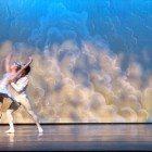 Columbia-Ballet