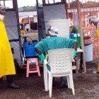 Ebola-research