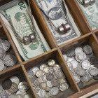 Money-drawer