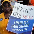 Paid-fair-share