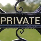 Private-gate