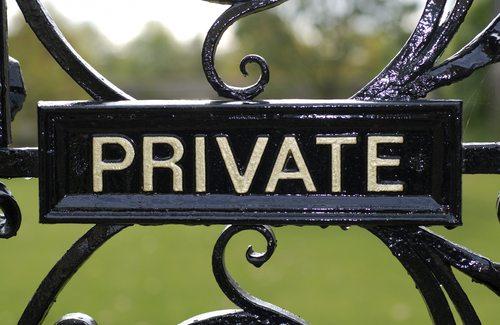 Private nonprofit