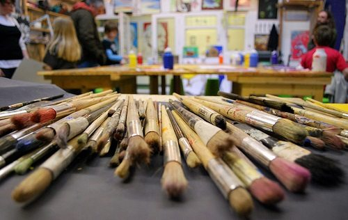 100 Schools to Pilot Core Curriculum for the Arts