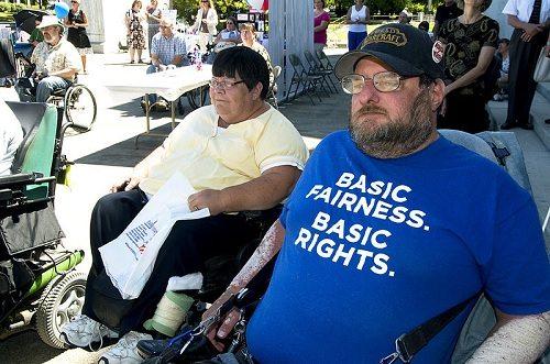 Disbilities