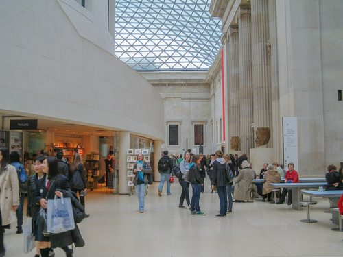 British Museums