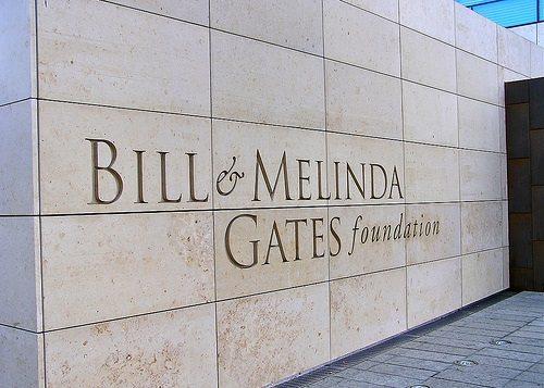 Gates annual letter