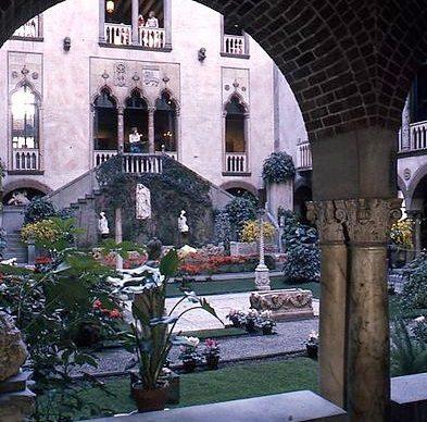 Isabella Stewart Museum