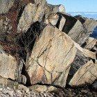 Jagged-rocks