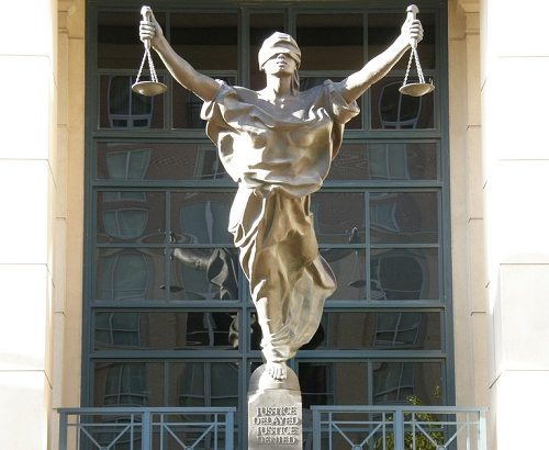 Justice in Newark