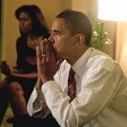 Obamas-on-election-night