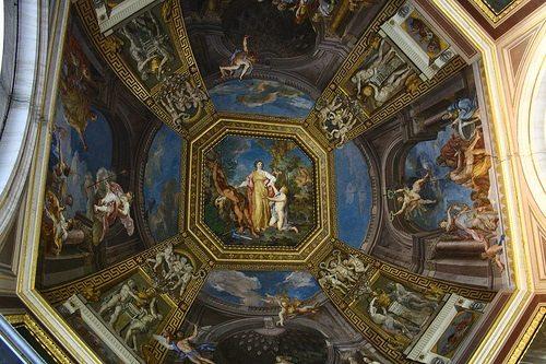 Vatican paintings