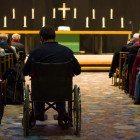 Disabled-at-church