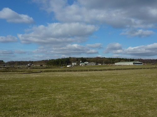 Preserving Farms