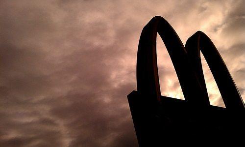 McDonald Lobbying