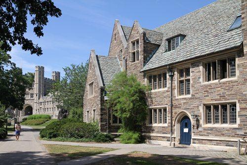 Princeton gift