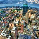 Boston-aerial