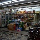 Corner-store