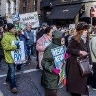 Dublin-water-protest
