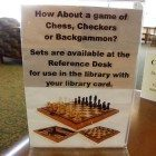 Library-games