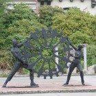 Public-arts