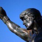 Rocky-battle