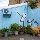 Grafitti-storytelling
