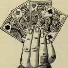 Hand-of-cards
