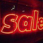 Neon-sale