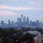 Philly-Skyline