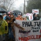 Paul-Tudor-protest
