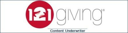 121 Giving - Content Underwriter