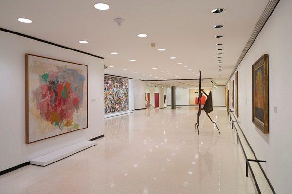 Albright-Knox-Gallery