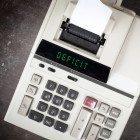 Deficit-finances