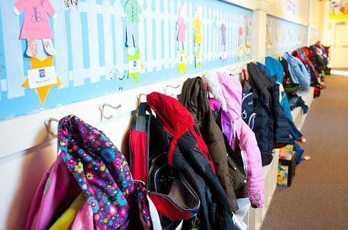 Elementary-schools