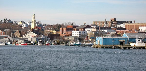 Gloucester-harbor