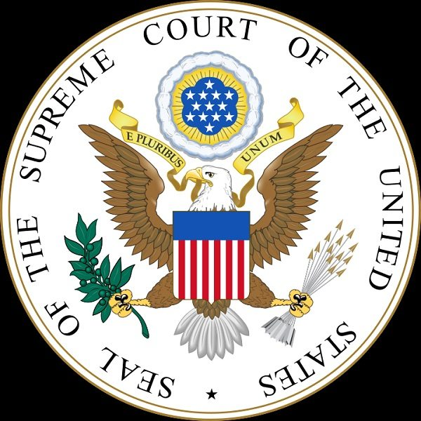 SCOTUS-Seal