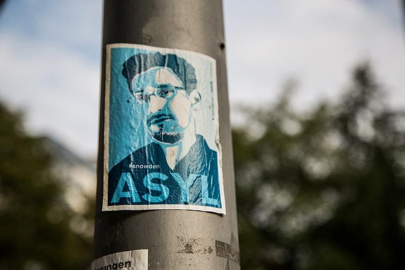 Snowden-Asyl