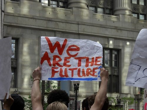 Students-Are-the-Future