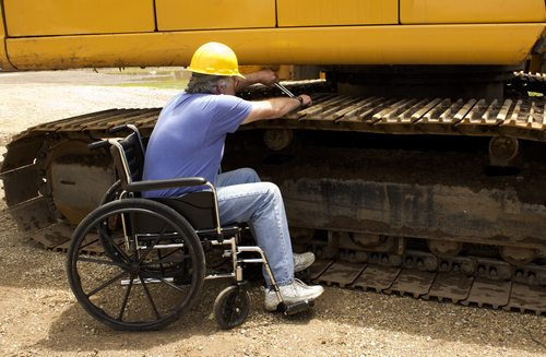 the barriers preventing people with disabilities from employment Barriers to the recruitment and employment of disabled people   research  suggests that the key barriers to employment for disabled people include.