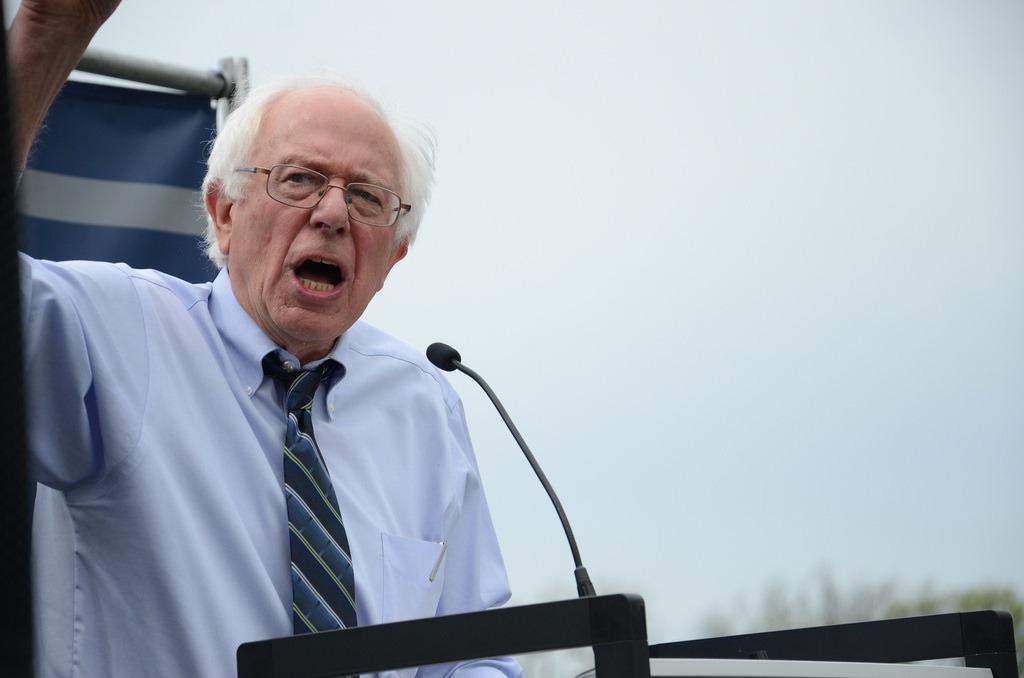 Bern-Sanders