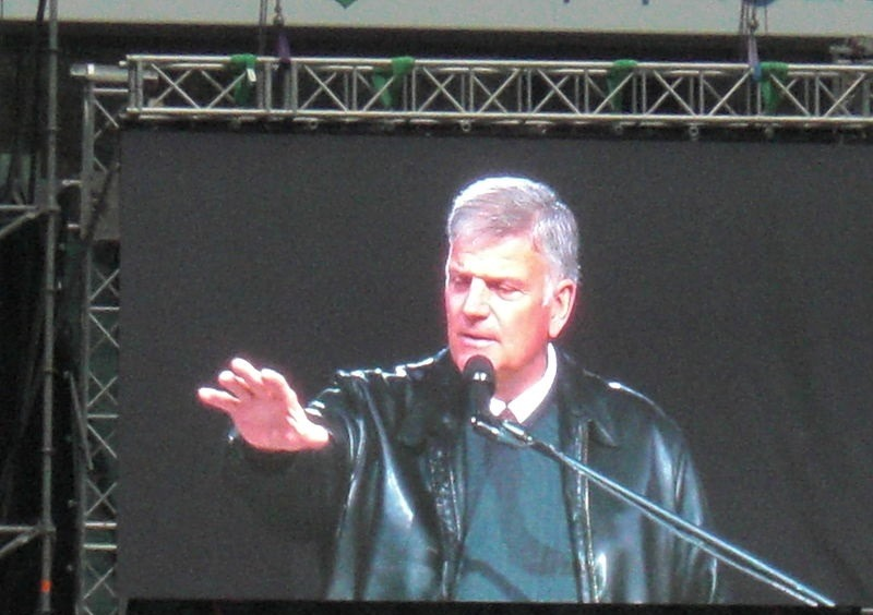 Franklin-Graham