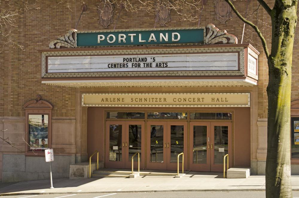 Portland-art-center