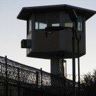 Prison-tower