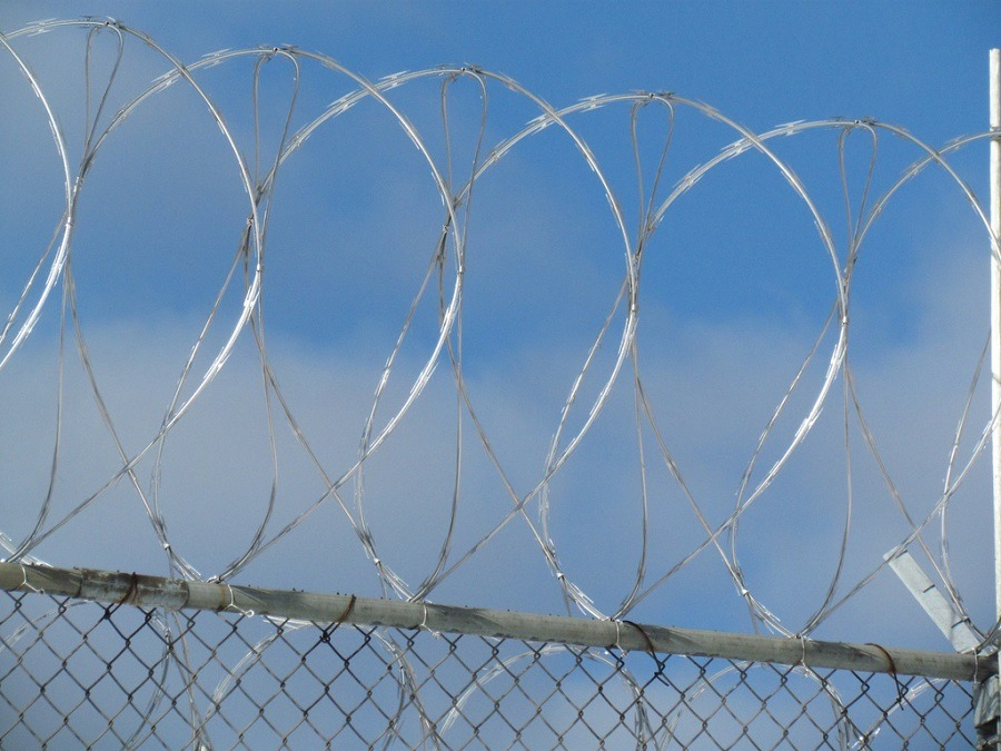 Prison-wires
