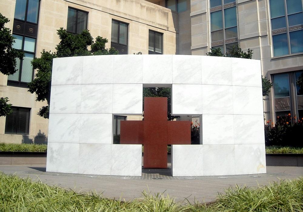 Red-Cross-Admin
