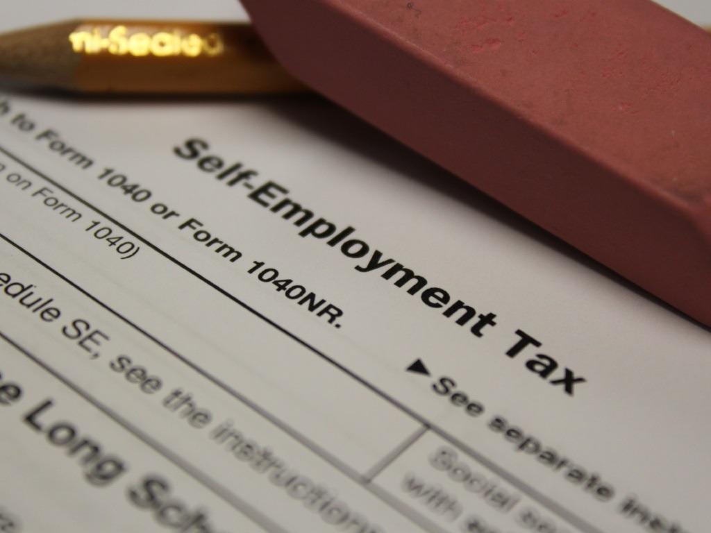 Self-Employment-tax