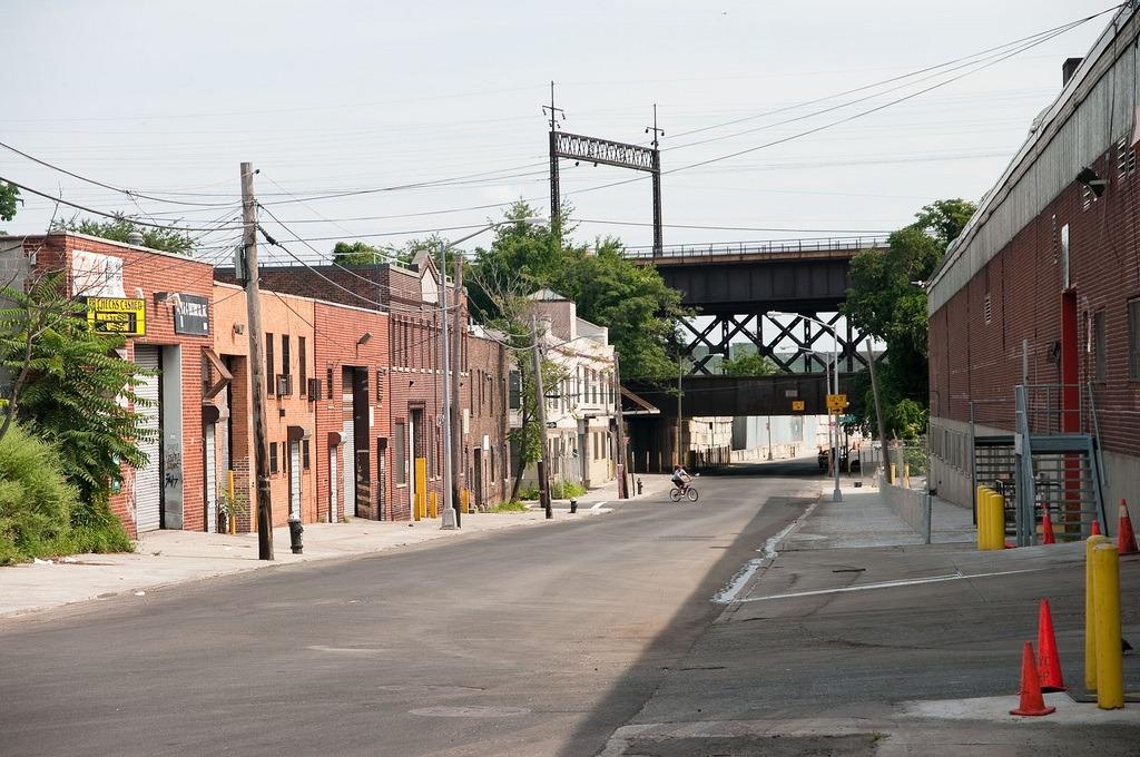 South-Bronx