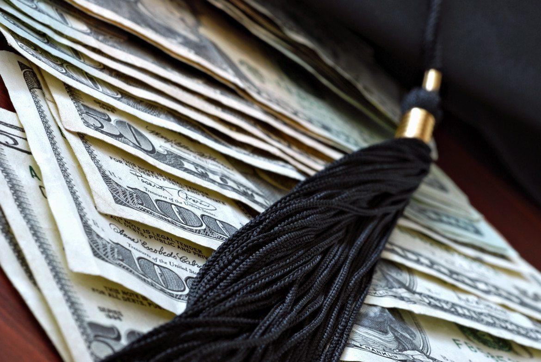 Tuition-money