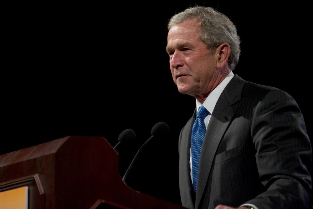W-Bush