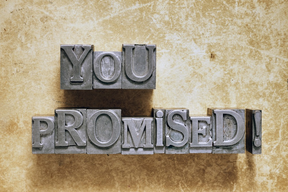 You-Promised